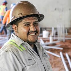 Concrete Matters Employment 4