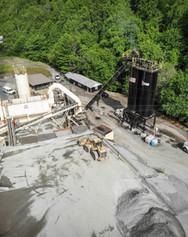 Boone Asphalt Plant
