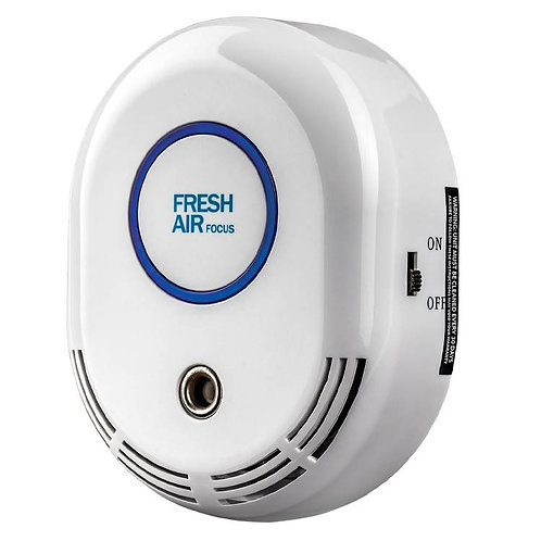 FreshAir Focus- Small Space Air Purifier