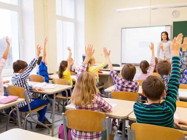 Students, teachers & school board members