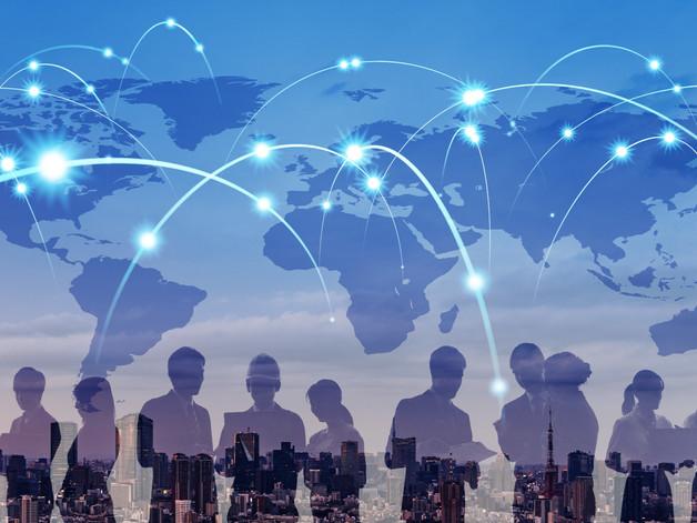 Entrepreneurs, leaders & business people
