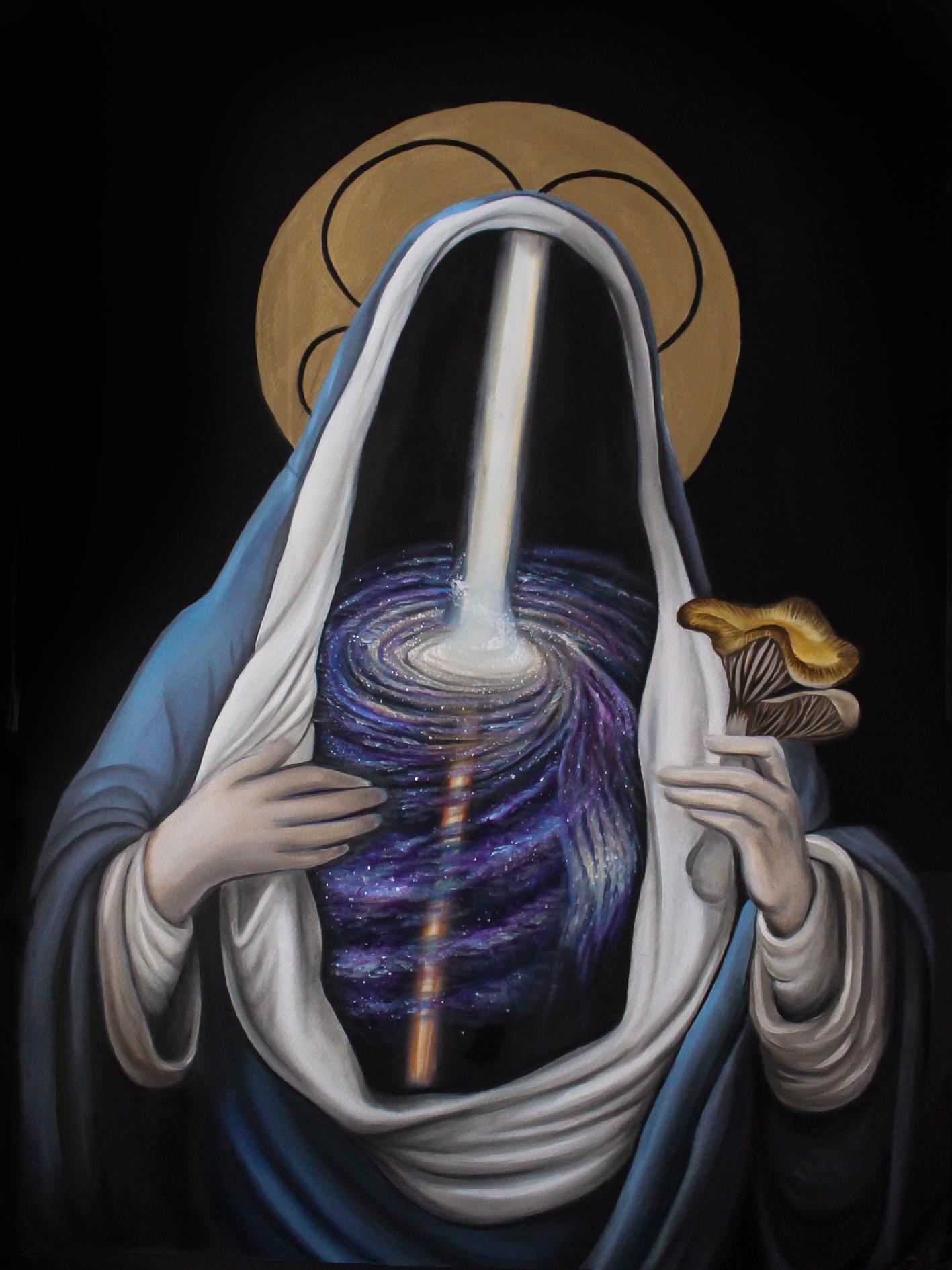 Galactic Mary