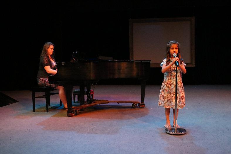 BCS Music Recital