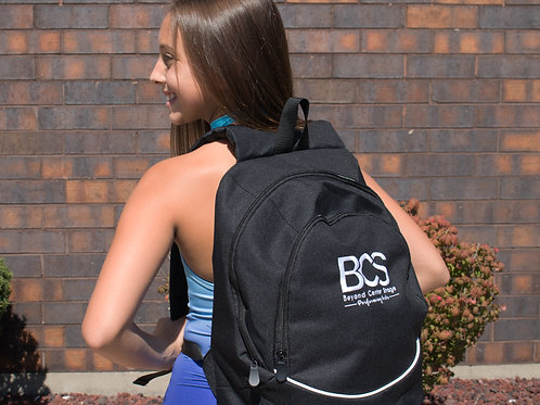BCS Backpack