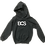 Thumbnail: BCS Kids Gray Hoodie