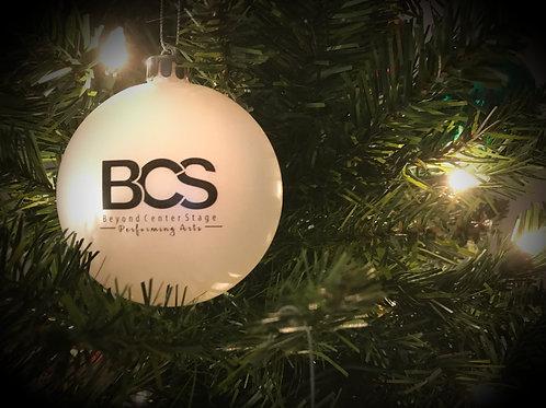 BCS Ornament