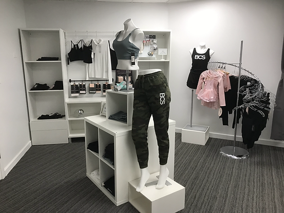 BCS Boutique 2