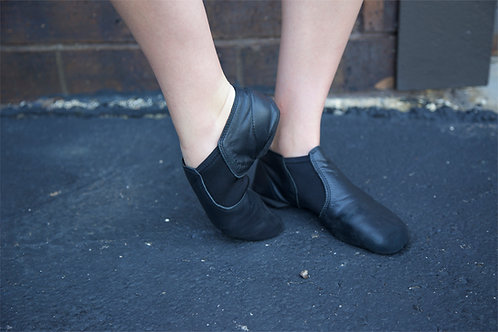 Stretch Jazz Shoes