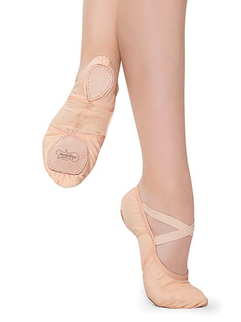 Apprentice Ballet Shoes