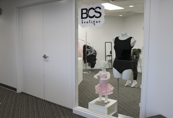 BCS Boutique