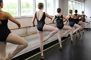 Ballet Class Passe.JPG