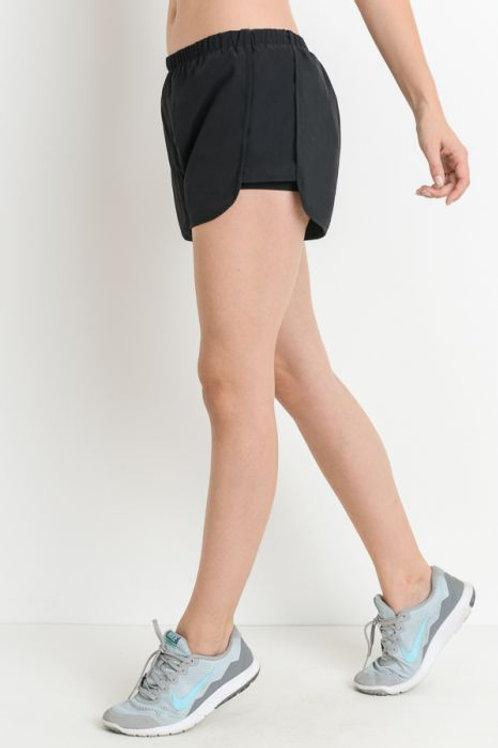 Danser Shorts