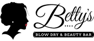 Betty's Blow Dry and Beauty Bar