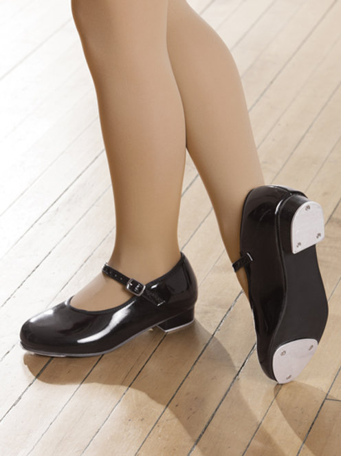Child Tap Shoes