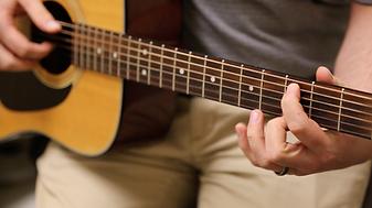 Mr. Brandon Guitar