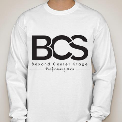 BCS Longsleeve T-Shirt