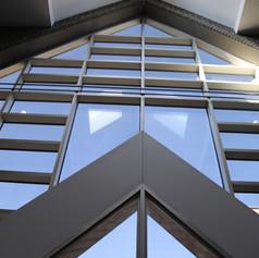 Entryway Windows