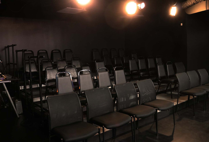 BCS Theater Audience