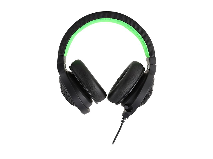 Razer Kraken Pro Analog Gaming Headset - Black