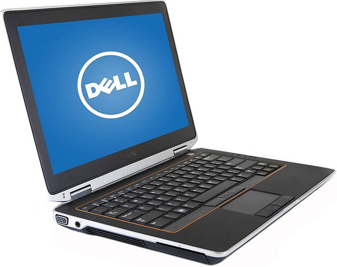 DELL Laptop Latitude E6320 Intel Core i5 (2.50 GHz) 8 GB