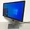 "Thumbnail: Dell P2214hb 22"" Silver/black Widescreen Monitor"