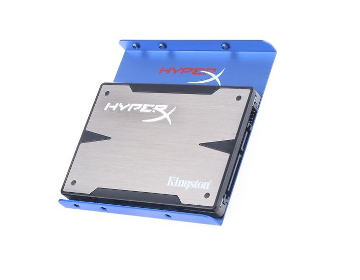 Kingston HyperX 3K 120GB Solid State Drive SH103S3