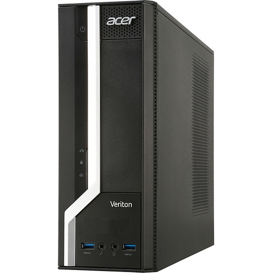 Acer Veriton X2631 Desktop Computer - Intel Core i5-4440 3.10 GHz 4GB DDR3 500GB