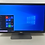"Thumbnail: Dell P2214hb 22"" Silver/black Widescreen Monitor"