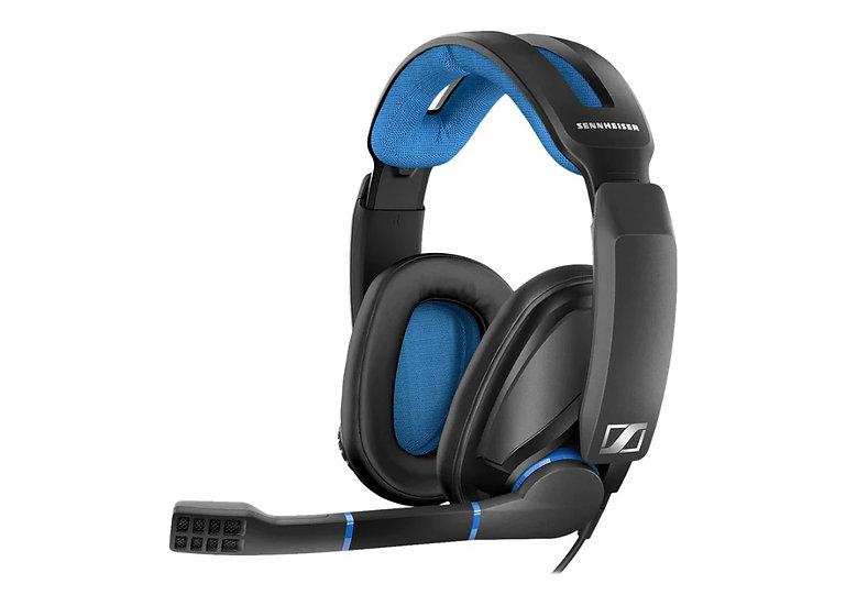 Sennheiser GSP 300 - headset