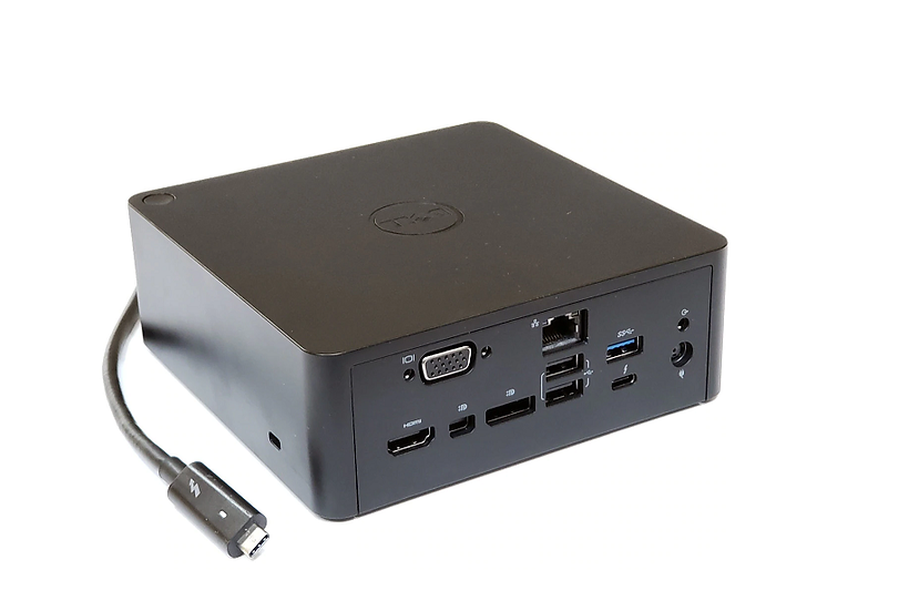 Dell K16A001 - Business Thunderbolt Dock TB16 K16A Docking Station