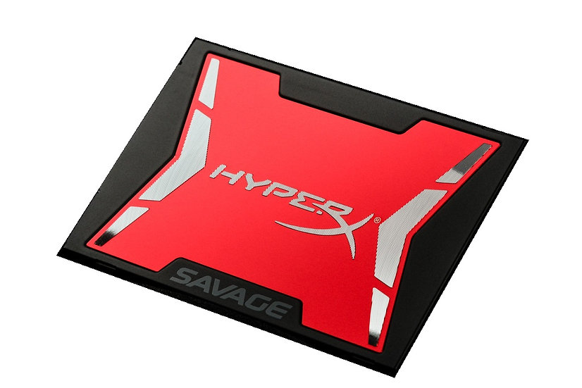 SHSS37A/240G Kingston HyperX Savage Series 240GB MLC SATA 6Gbps 2.5-inch SSD