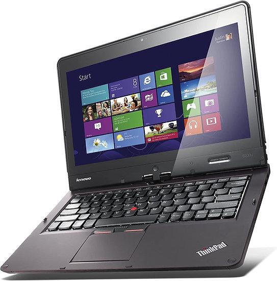 Lenovo ThinkPad Twist S230u 12.5-Inch Convertible 2 in 1 Touchscreen Ultrabook