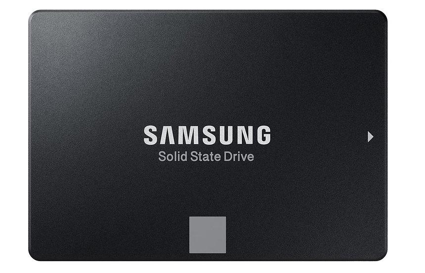 Samsung 850 EVO SATA MZ-75E 250GB SSD