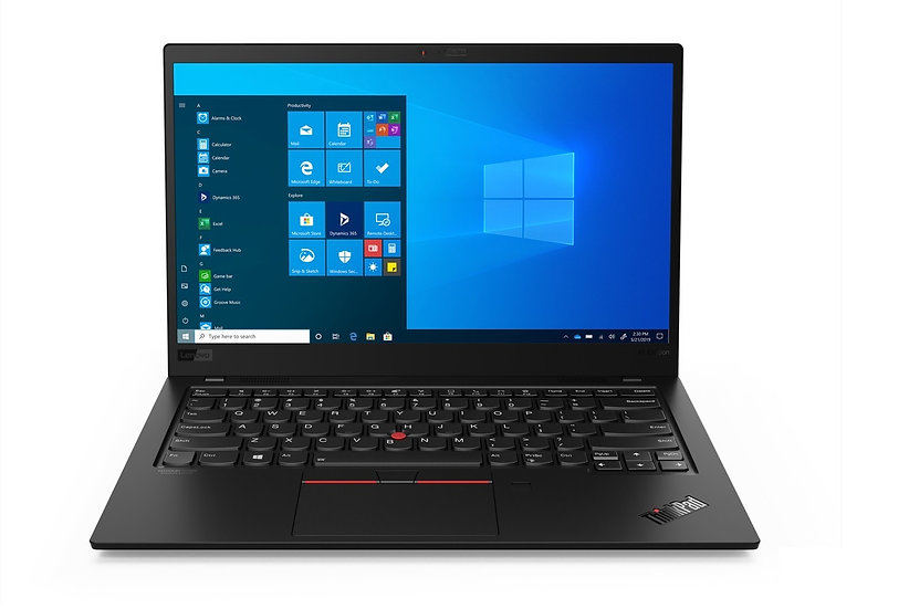 LENOVO THINKPAD X1 LAPTOP CORE I7 8TH GEN/16 GB/240 GB SSD