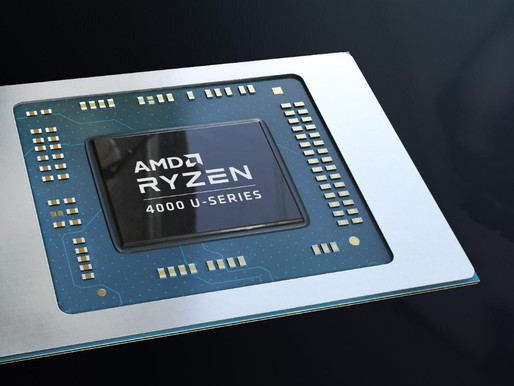 AMD Unveils Ryzen 4000 Mobile Series With Bold Performance Claims, Insane 64-Core Threadripper Beast