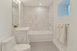 Bedroom #3 En-Suite Bath