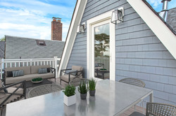 Private Roofdeck