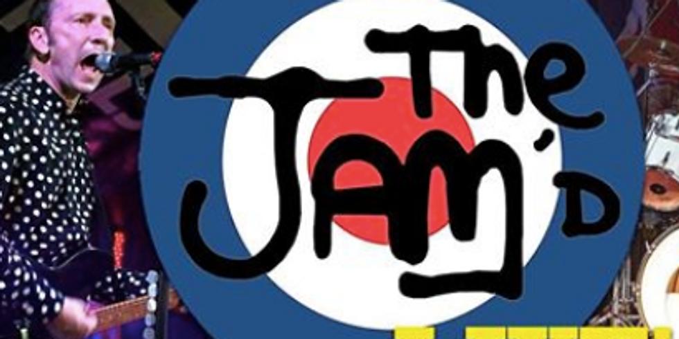 The Jam'd Live