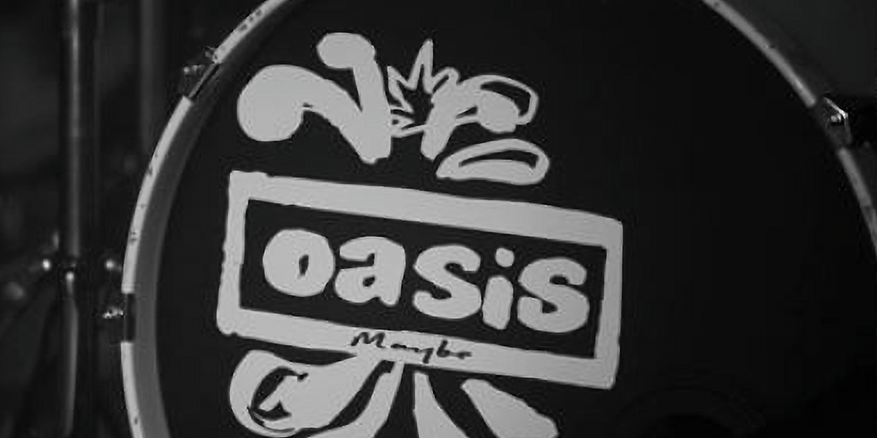 Maybe Oasis
