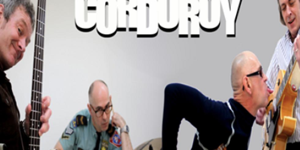 30 Years of acid Jazz/Corduroy/ Edie Piller