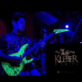Floyd Rose - Kleber K Shima