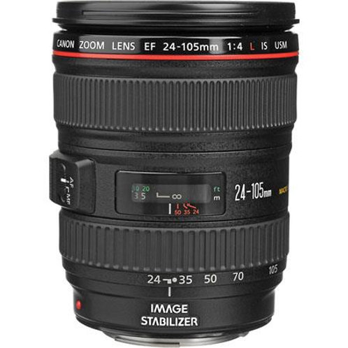 CANON L-SERIES 24-105MM F4
