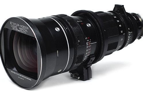 COOKE 20-100MM T3.1