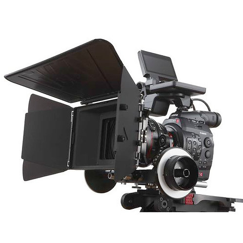 CANON C300- EF OR PL MOUNT