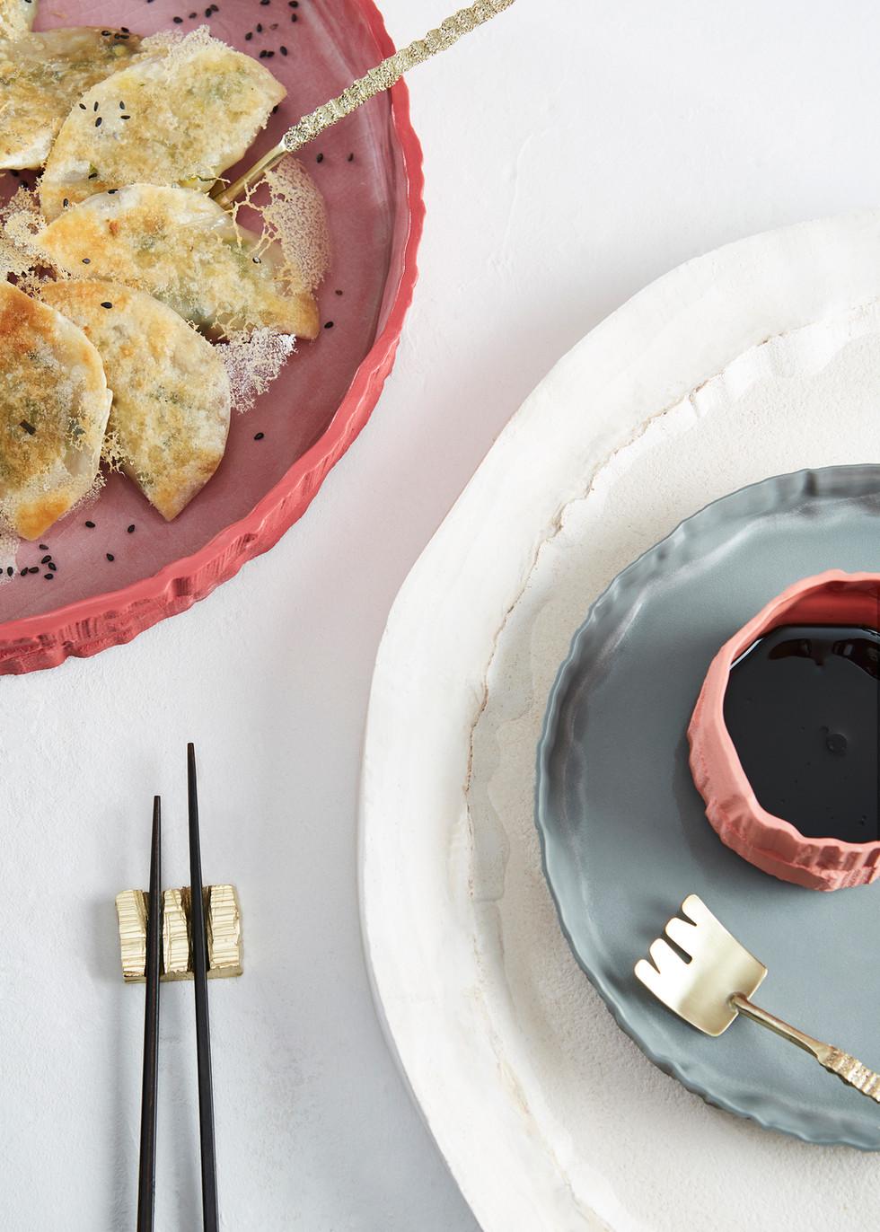 Natascha Madeiski Ceramics