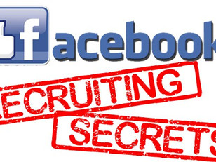 Recruiting Cleaners With Facebook - 3 Tips