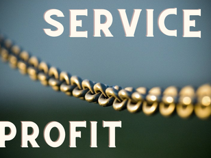 The Janitorial Service Profit Chain