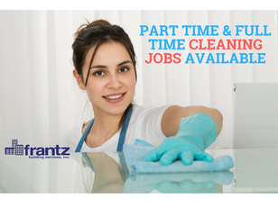 Recruiting Cleaners - A Cheap Tool To Create Attractive Facebook Ads