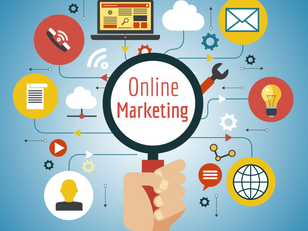 Does Internet Marketing Work For Cleaning Companies?