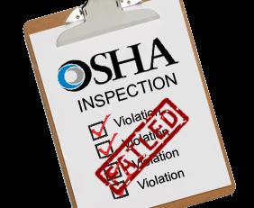 3 Steps To Avoid A $7,000 OSHA Penalty
